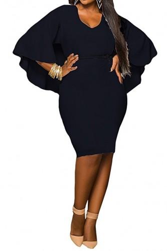 cape dress 2017