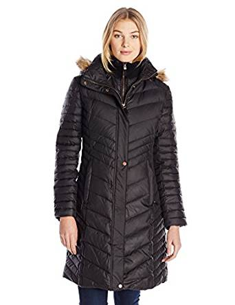 ladies winter coat 2017
