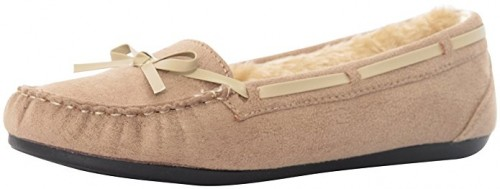 best moccasins for ladies 2018