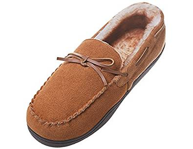 womens moccasins 2018