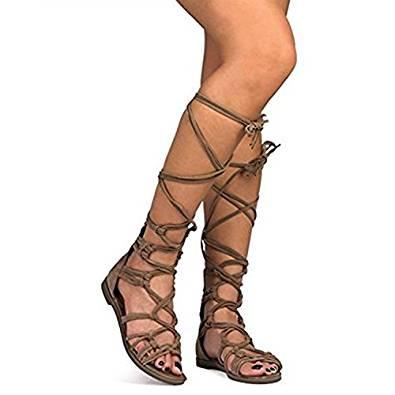 2018 gladiator sandal
