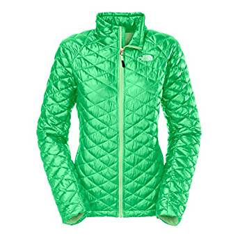 The North Face Thermoball Full Zip Jacket Womens Surreal 2018