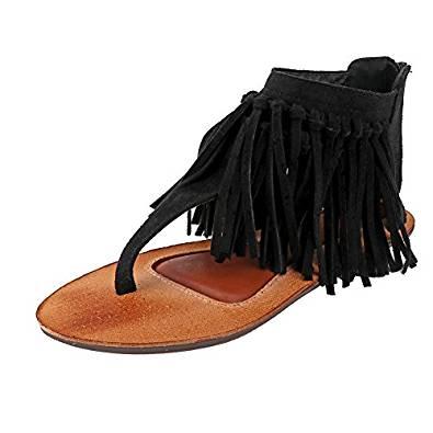 ladies sandals 2018