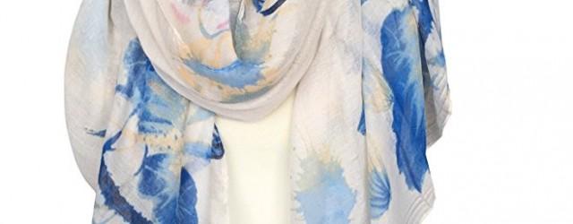 scarves 2018