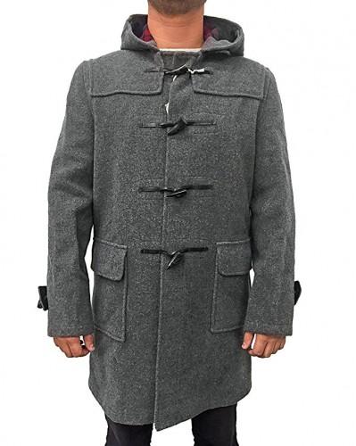 2018 coat