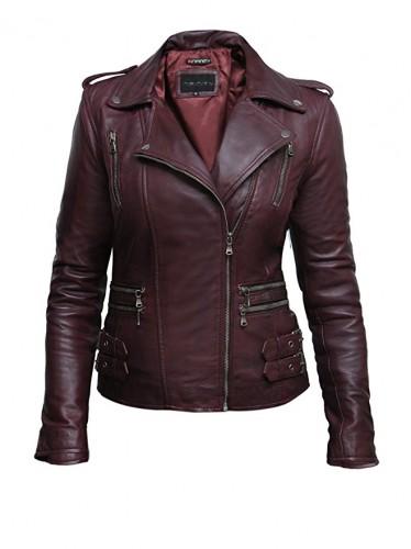 2020 leather jacket