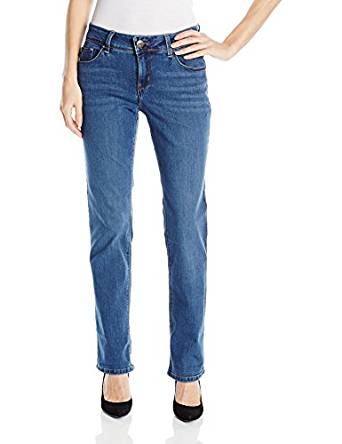 2018 womens straight jeans