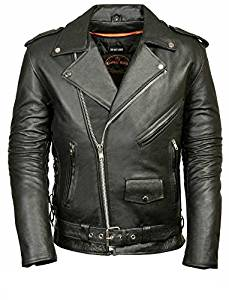 Mens Leather Jackets 2018