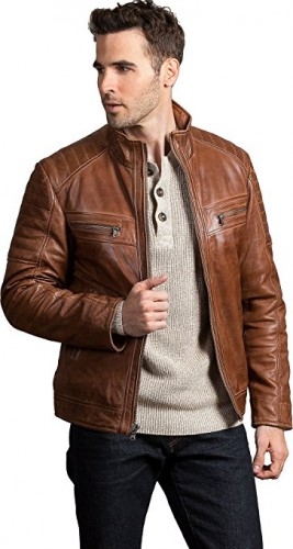 best leather jacket 2018