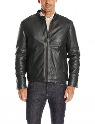 best mens leather jackets 2018