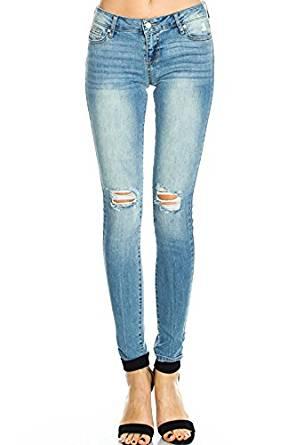 best midle waist jean 2018