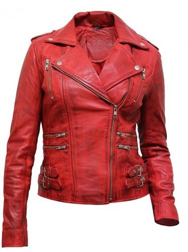 leather jacket 2020