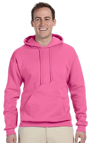 pink hoodie for men 2018