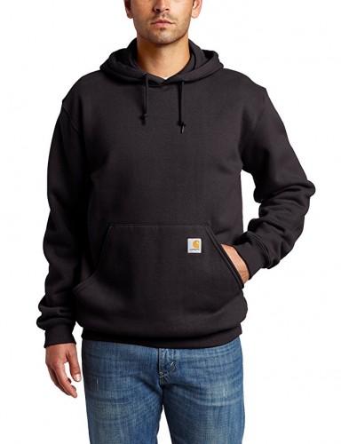 qualitative hoodie 2017-2018
