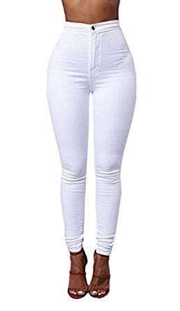 white jean 2018
