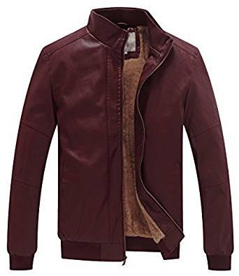 2018 fall jacket