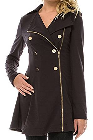 fall coats for women 2017-2018