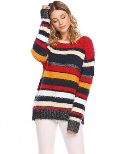 mohair jumpers for women 2018