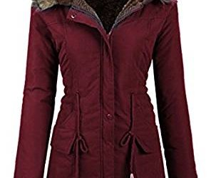 winter coats for women 2018