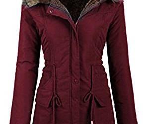 winter coats for women 2018