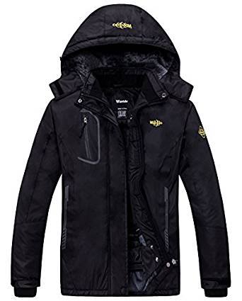 winter jackets for women 2018