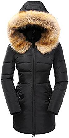 womens winter coats 2018