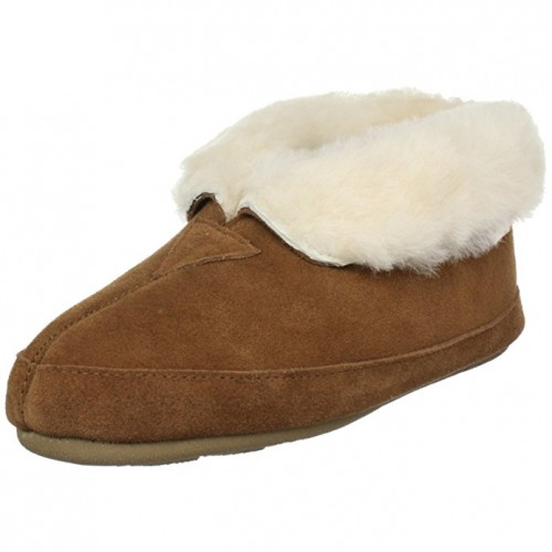 womens shearling slippers 2020