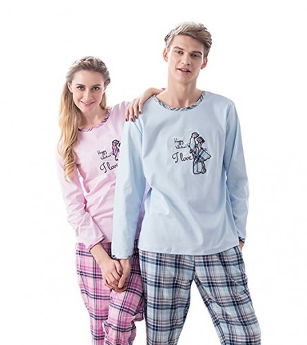 best couple pajama 2018