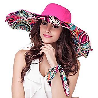 best sun hats 2018