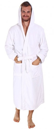 bathrobe 2018-2019