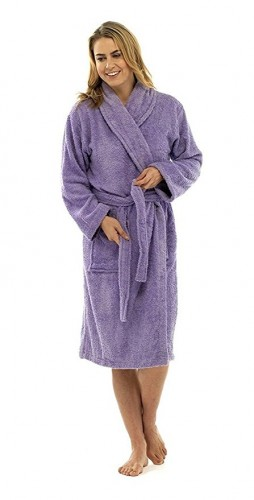 nice bathrobes 2018