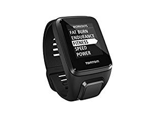 trendy fitness watch 2019