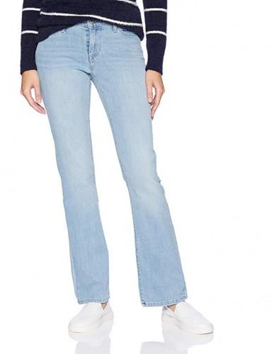 curvy bootcut jeans 2020
