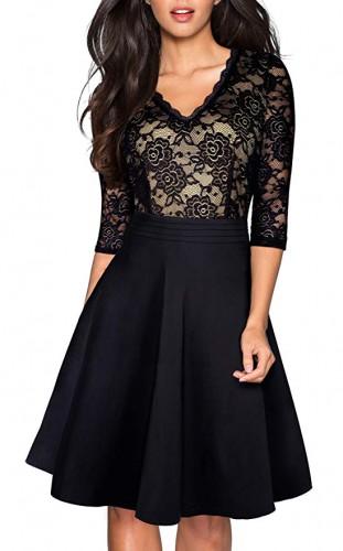 amazing dress 2019