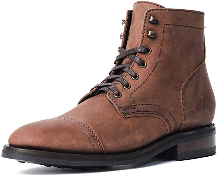 lace up boots 2020