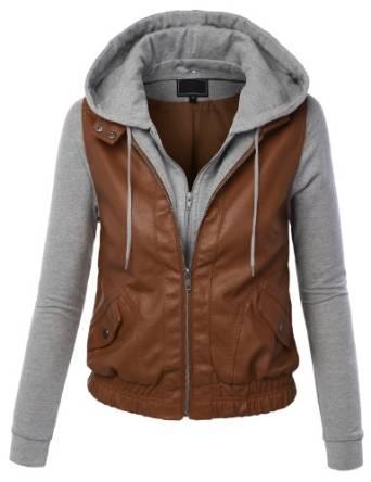 2015 womens jacket