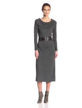 best 2015 belted dresses