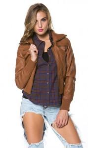 hot bomber jacket for women 2015-2016