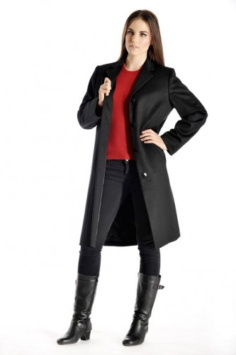 ladies cashmere coats 2015-2016