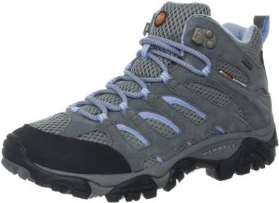 2015-2016 best hiking boots