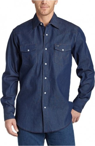 2015 2016 denim shirt