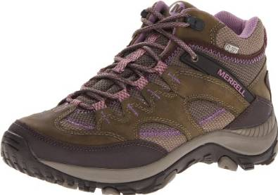 2015-2016 hiking boots for women