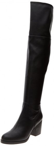 2015 2016 over the knee boots