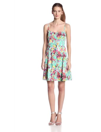 2015 2016 ultimate floral dress