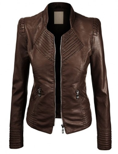 2015 best leather jacket