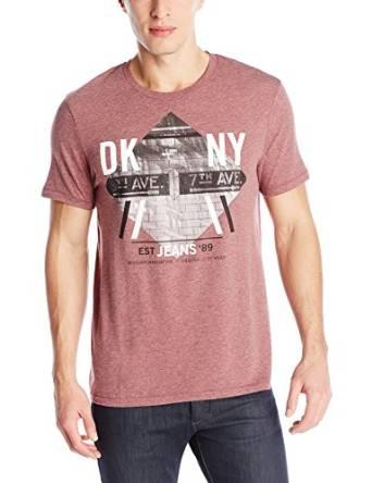 2015 dkny t shirt for men