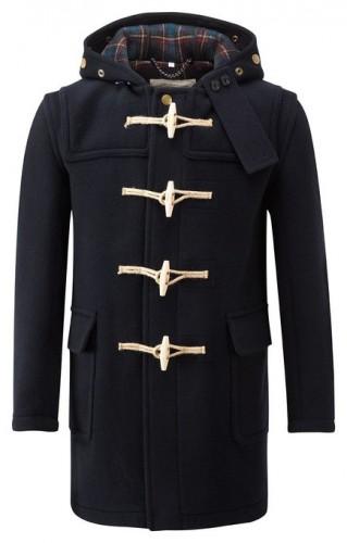 2015 duffle coat