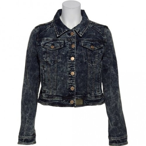2015 womens denim jacket