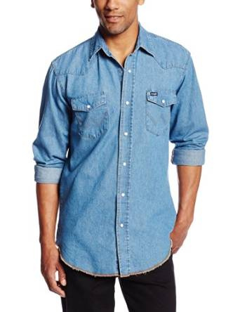 best denim shirt 2015