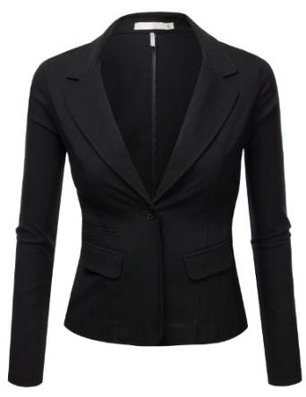 blazer for women 2015